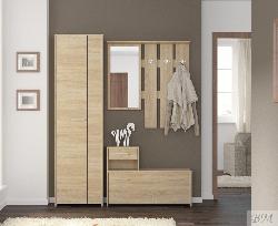 Мебель для прихожей ORLANDO 2 - Прихожии, мебель в коридор - Прихожие и Гардеробы