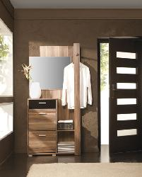 CLIP прихожая - Прихожии, мебель в коридор - Прихожие и Гардеробы
