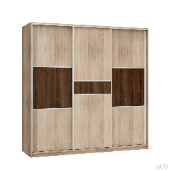 Rico 220C  case - Wardrobes with sliding doors - Cupboards, Commodes