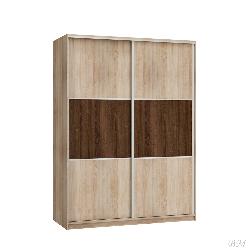 Шкаф  Rico 160B - Шкафы с раздвижными дверями - Шкафы и Комоды, Шифоньеры