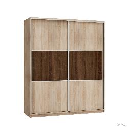 Шкаф  Rico 180A - Шкафы с раздвижными дверями - Шкафы и Комоды, Шифоньеры