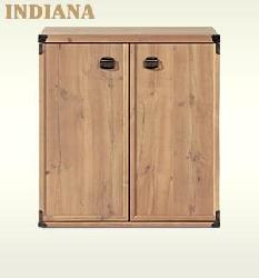 Indiana Jkom 2d - Ambry - Cupboards Commodes