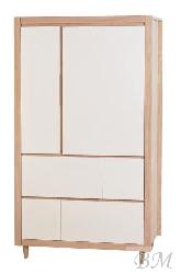 Bellamy - Simple шкаф - Польша