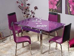 GD-082 - Стеклянные столы - Столы и комплекты