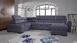 Nest I угловой диван - Диваны угловые - Мягкая мебель