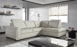 Salvo II stūra dīvāns - Stūra dīvāni - Mīkstās mēbeles