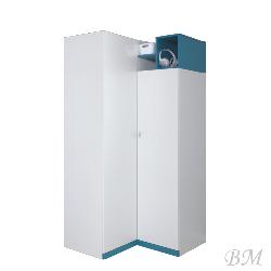 MOBI угловой шкаф MO 1 - Польша - Meblar - Mobi