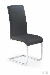 K85 black стул - Кресла для кухни (столовой) - Разные стулья