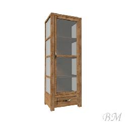 Nevada W1D витрина - Польша - Gala Meble - Витрины - Секции, Витрины, Полки
