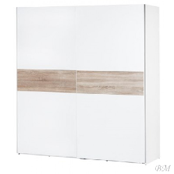 Wenecja 01 cupboard - Wardrobes with sliding doors - Cupboards, Commodes