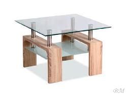 ��urn��lu galdi���� lisa Lisa D basic žurnālu galdiņš Žurnālu galdi