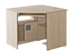 Компьютерный стол угловой Gumi G11 - Польша - Dolmar - GUMI