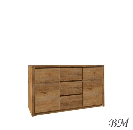 Sale Furniture Gala Meble comode Poland K2DP Dressers Montana