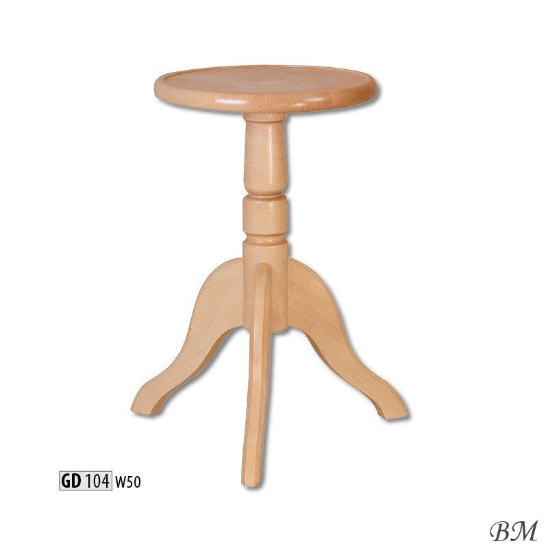 Купить Мебель - Drewmax - Польша - подставка - GD104 - цветов - Подставки для цветов - для - Podstavka dlya televizorov