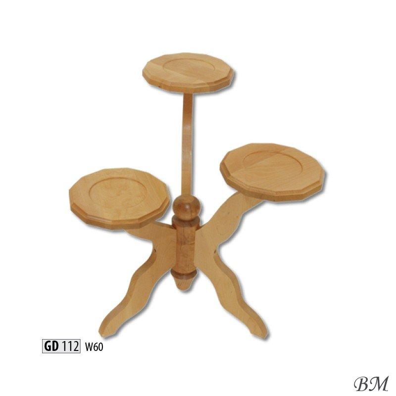 Купить Мебель - Drewmax - Подставки для цветов - подставка - для - GD112 - цветов - Польша - Podstavka dlja cvetov