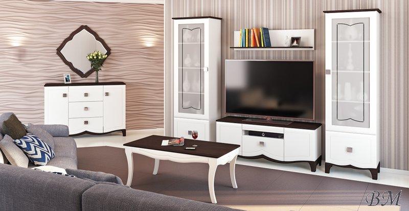 Pirkt Mēbeles - viesistaba - Klasiskās viesistabas - Tiffany - Belarus - Baltkrievija - Art deko viesistaba