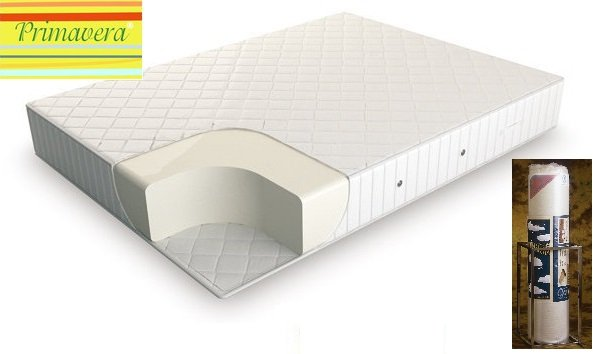 Sale Furniture - IT - 200cm - ERGO - x - Italy - In stock - Primavera - 160 - Mattresses - Mattress - Pasadena bonnell spring mattress