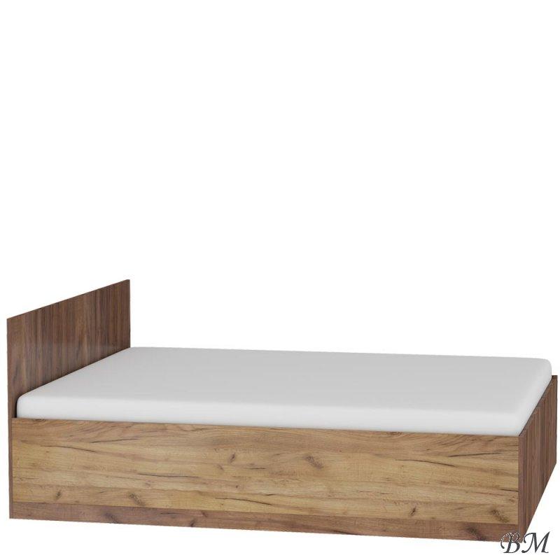 Pirkt Mēbeles - 160 - Maximus - MEBLOCROSS - gulta - Mxs-18 - Pusotrvietīgas gultas - Polija - Gulta 160
