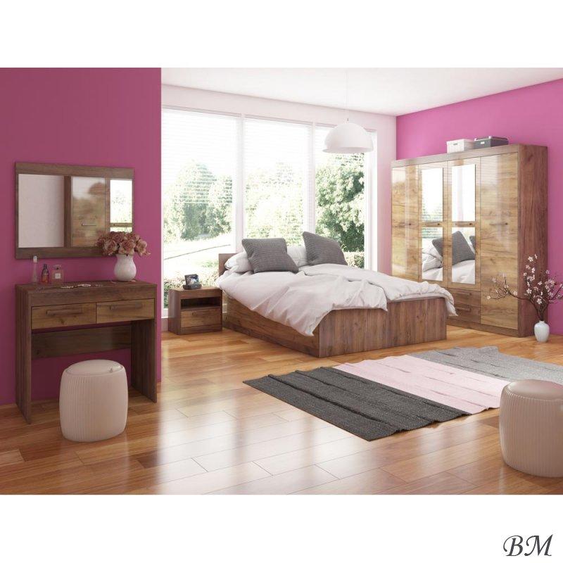 Купить Мебель - мебели - MAXIMUS - Спальные комплекты, Гарнитуры для спальни - 13 - MEBLOCROSS - Польша - комплект - Комплект 190 14