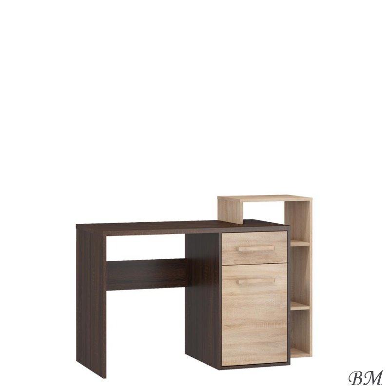 Купить Мебель - RIO-04 - P - Столы компьютерные - Польша - Rio - компьютерный - MEBLOCROSS - стол - Компьютерный стол б у