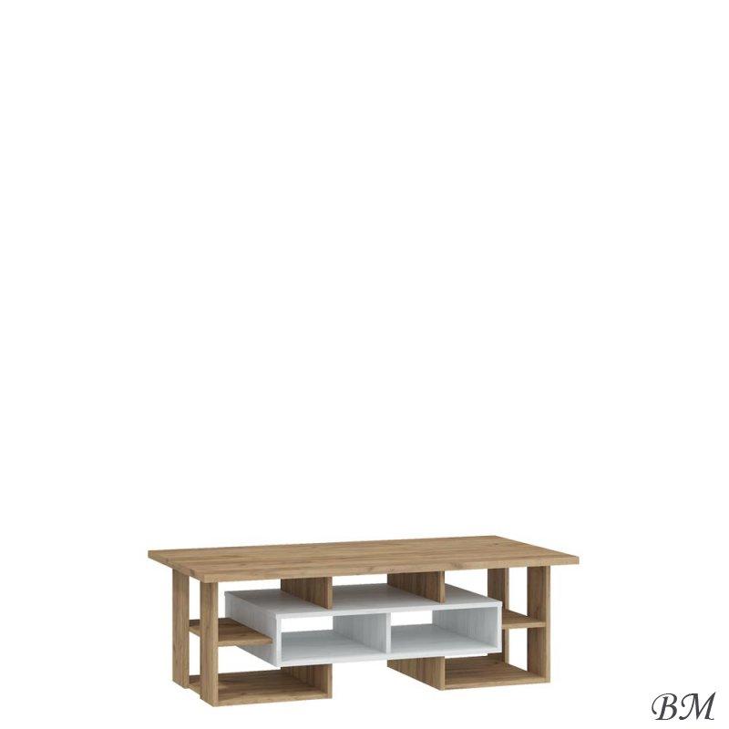 Купить Мебель - RIO-11 - Rio - Польша - MEBLOCROSS - Журнальные столы - N - стол - журнальный - Журнальный стол henri