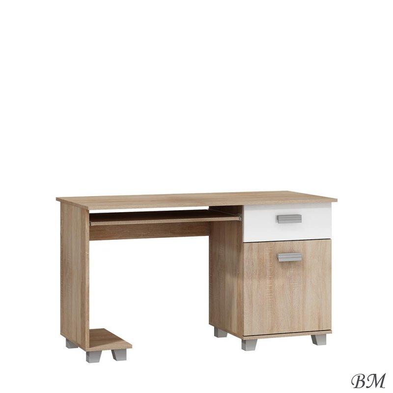 Купить Мебель - MEBLOCROSS - Столы компьютерные - компьютерный - SOL-01 - Польша - Solo - стол - Рабочий стол компьютерный стол
