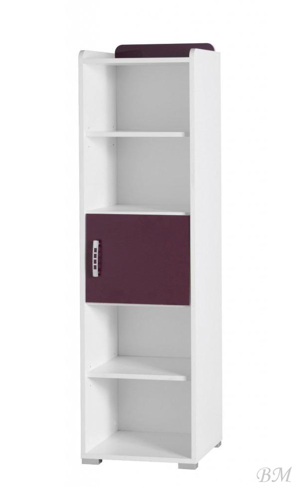 Mēbeles Bērnu istaba Kreslsi maisi - Pilka puf - balta plīts virsma