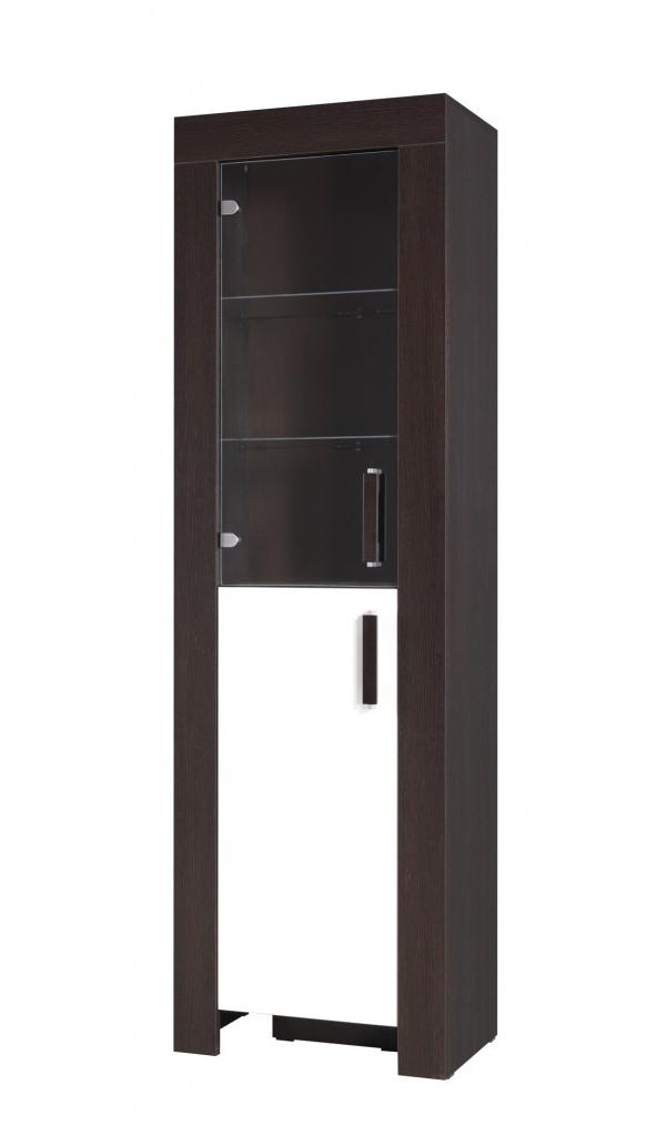 Купить Мебель - JUREK Meble - витрина - Витрины - CEZAR - Польша - 5 - Комоды cezar
