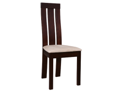 Chair C-72 WENGE - Poland - SIGNAL - Wooden chairs - Different chairs